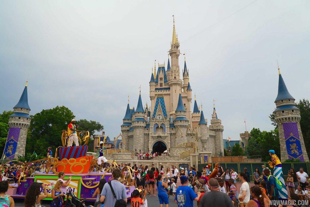 Things to enjoy in Disney World
