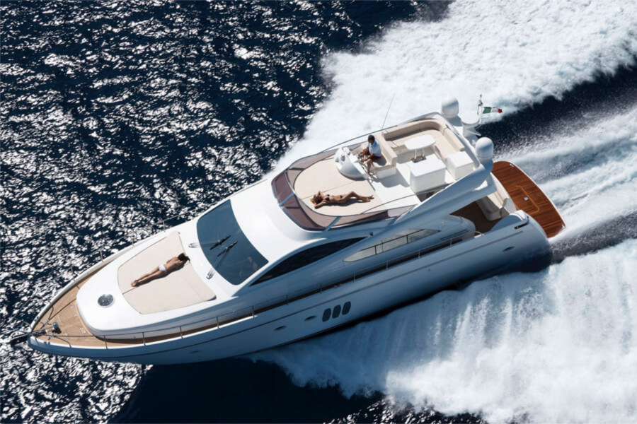 luxury Italian tours and yacht charters