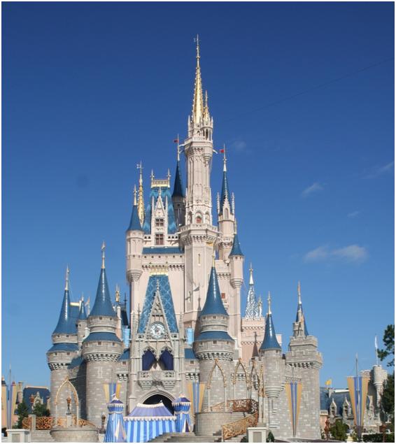 Disney Vacation Club Advantage